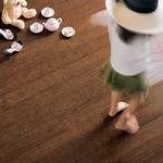 Teragren Portfolio Bamboo Flooring High Tea